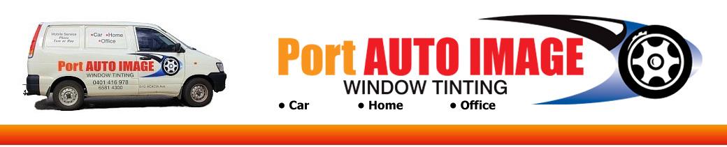 Port Auto Image